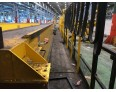 Carruthers Monobox 15 Ton Overhead Travelling Crane