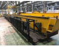 Carruthers Monobox 5 Ton Overhead Travelling Crane