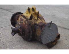 Caterpillar 771D Axle Rear Housing 5T-4406
