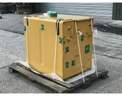 Caterpillar Fuel Tank for a 336F